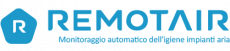 Remotair – Monitoraggio automatico dell'igiene impianti aria